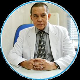 drg. Rizal Rivandi Sp.BM