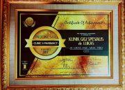 GOLD - Best Clinic & Pharmacy 2017