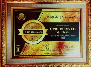 GOLD - Best Clinic & Pharmacy 2017