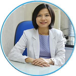 drg. Agnes Linggriani Sp.KGA