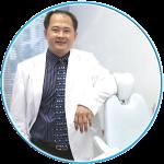 drg. Andri Hardianto, Sp.BM, MD, Ph.D